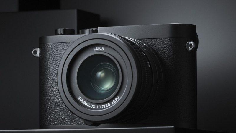 دوربین فول فریم لایکا Q2 مونوکروم با قیمت ۶۰۰۰ دلار معرفی شد