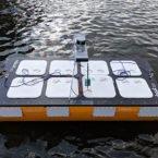 MIT از قایق خودران با ظرفیت حمل دو سرنشین رونمایی کرد