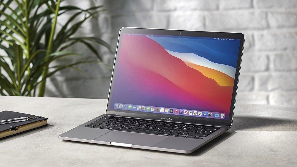 Macbook Pro M1 بلومبرگ: اپل سرگرم توسعه پردازنده ۳۲ هستهای برای کنار زدن همه رقبا است اخبار IT