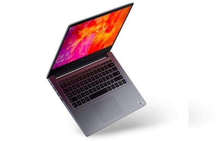 Mi NoteBook 14 e Learning edition launched at Rs 36999 780x470 شیائومی از نسخه اقتصادی می نوتبوک ۱۴ با پردازنده نسل دهم و حافظه SSD رونمایی کرد اخبار IT