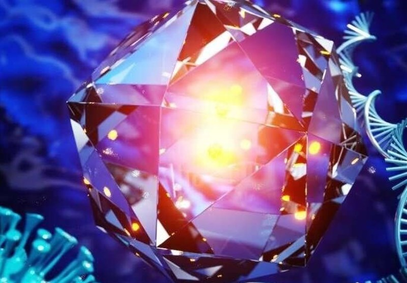 نانوذرات الماس