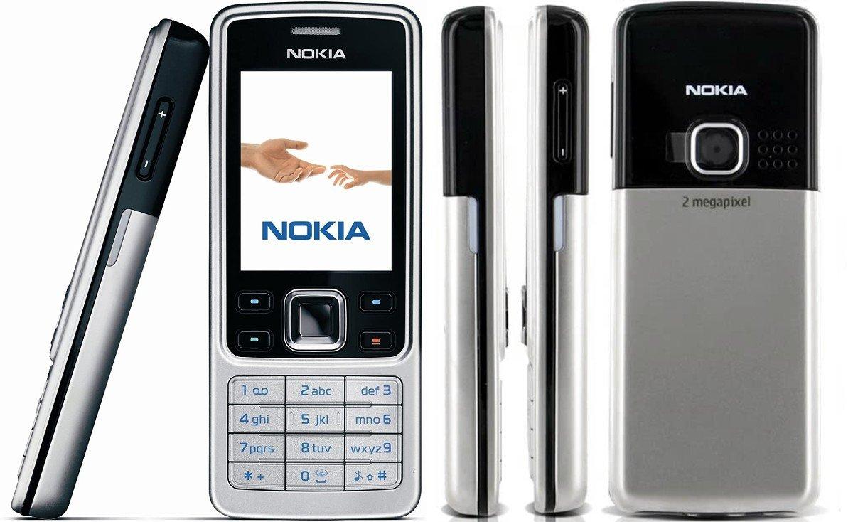 Nokia 6300 نوکیا در پی زنده کردن ۶۳۰۰ و سری کلاسیک ۸۰۰۰ است اخبار IT