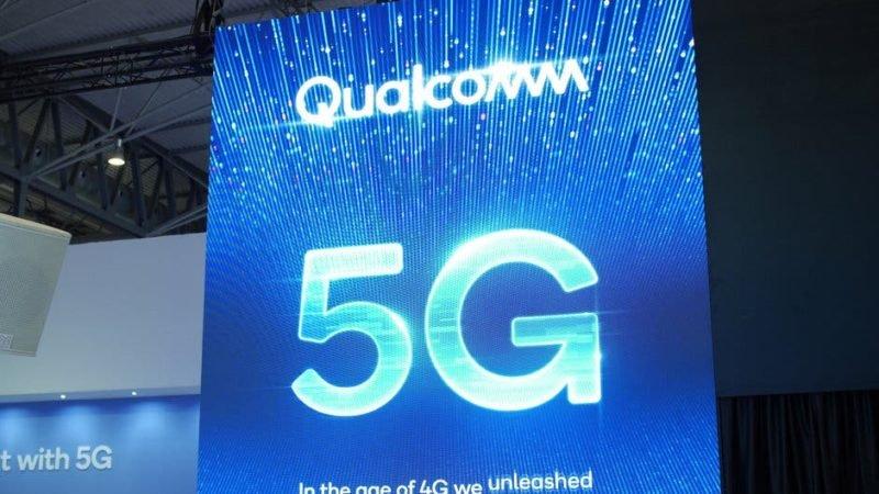 مدیرعامل کوالکام: فروش موبایلهای 5G در سال ۲۰۲۲ به ۷۵۰ میلیون دستگاه میرسد