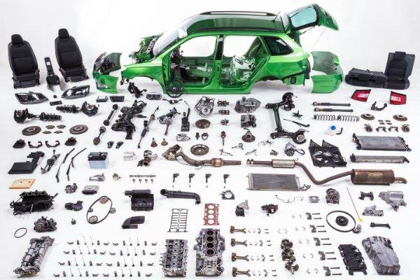 SKODA Autobild car parts مروری بر برخی از قابل اعتمادترین خودروهای تاریخ؛ از مرسدس بنز W124 تا فولکس واگن بیتل اخبار IT