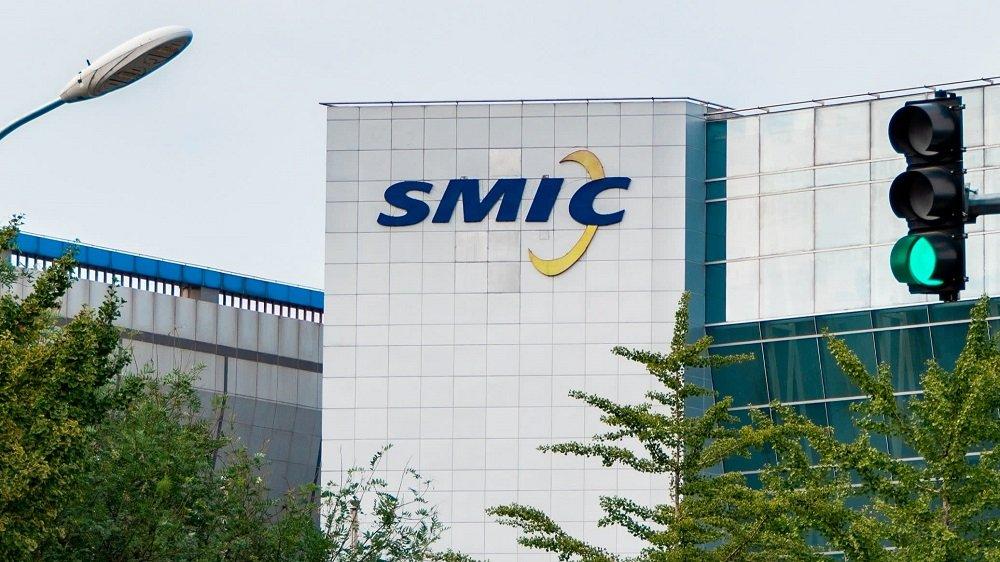 چیپساز چینی SMIC