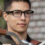 آمازون از نسل دوم عینک هوشمند «اکو فریم» رونمایی کرد