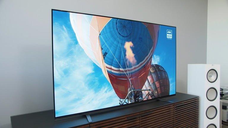 Sony A8H OLED هرآنچه باید درباره پنلهای QD OLED بدانید؛ تحولی در دنیای تلویزیونها اخبار IT