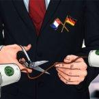 اتحادیه اروپا احتمالا رمزنگاری دوسویه در برخی پیامرسانها را از بین میبرد