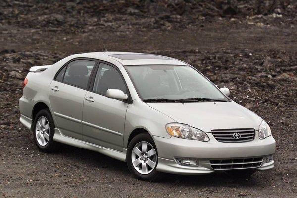 Toyota Corolla 1 مروری بر برخی از قابل اعتمادترین خودروهای تاریخ؛ از مرسدس بنز W124 تا فولکس واگن بیتل اخبار IT