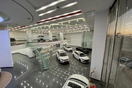 ارتقاء و به روز رسانی شبکه نمایندگی های مدیران خودرو در راستای افزایش رضایت مشتریان
