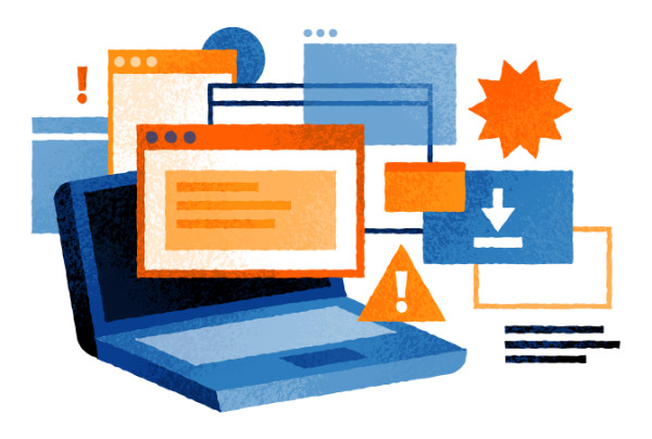 adware 1 w600 امنیت به زبان ساده: تبلیغافزار چیست و چطور آن را شناسایی کنیم؟ اخبار IT
