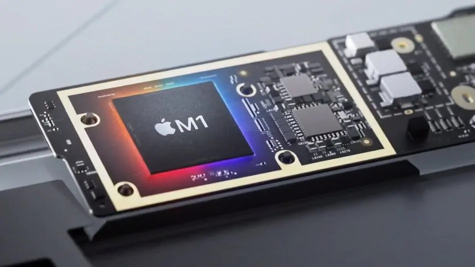 بلومبرگ: اپل سرگرم توسعه پردازنده ۳۲ هستهای برای کنار زدن همه رقبا است