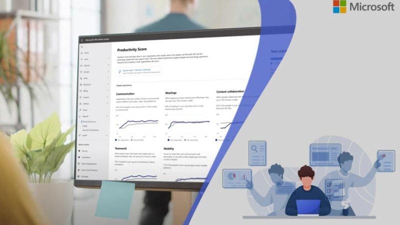مایکروسافت در پی امتیازدهی به جلسات آنلاین بر اساس رفتار شرکتکنندگان است