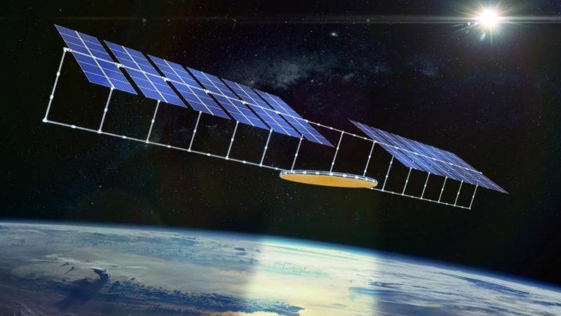انگلستان به دنبال بهرهبرداری از انرژی خورشیدی مبتنی بر فضا است