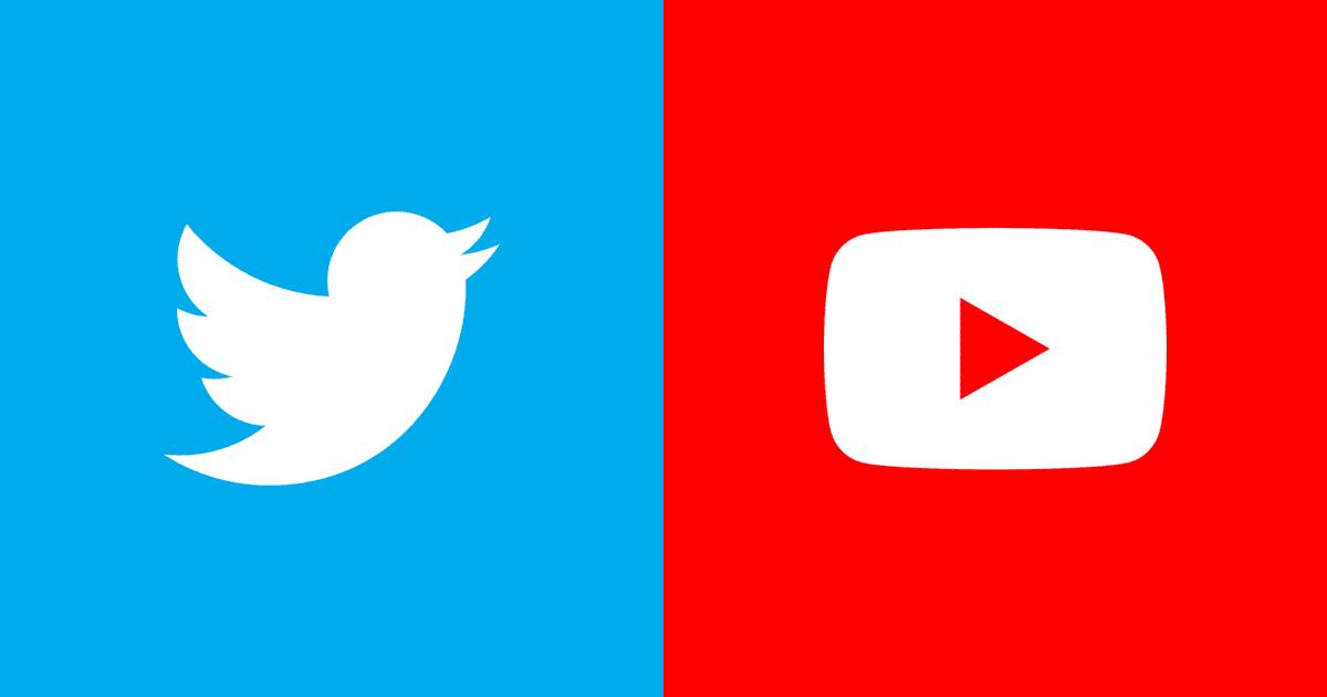 if twitter then youtube FTC تحقیقات درباره جمعآوری دادههای کاربران توسط ۹ شبکه اجتماعی را کلید زد اخبار IT