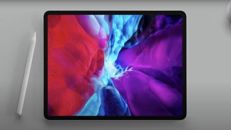آیپد پرو با نمایشگر OLED احتمالا نیمه دوم 2021 معرفی میشود