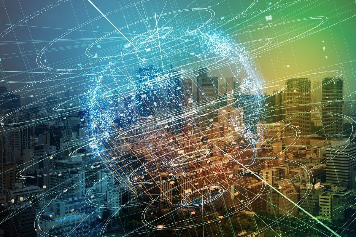رویداد «هفته ایران دیجیتال» ۲۵ تا ۲۹ بهمن به صورت مجازی و حضوری برگزار خواهد شد