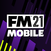 Football Manager 2021 Mobile‏