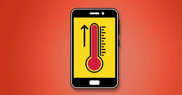 why is my android phone hot w600 قابلیت شارژ ۱۲۰ واتی دقیقا چه تاثیری روی باتری موبایلهای هوشمند میگذارد؟ اخبار IT