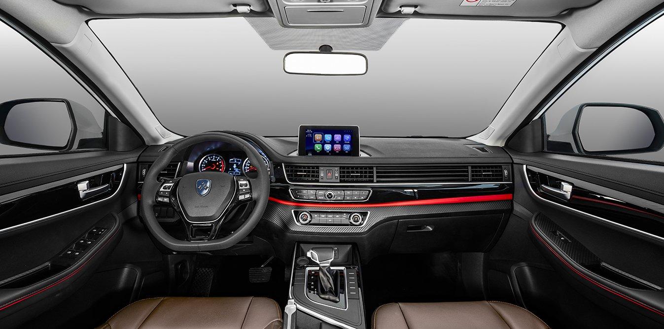 انجام مرحله دوم تعهدات تحویل خودرو FMC SX5