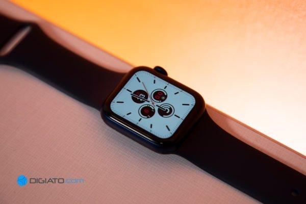 سلطه اپل بر ۴۰ درصد از بازار ساعتهای هوشمند در سه ماهه چهارم ۲۰۲۰