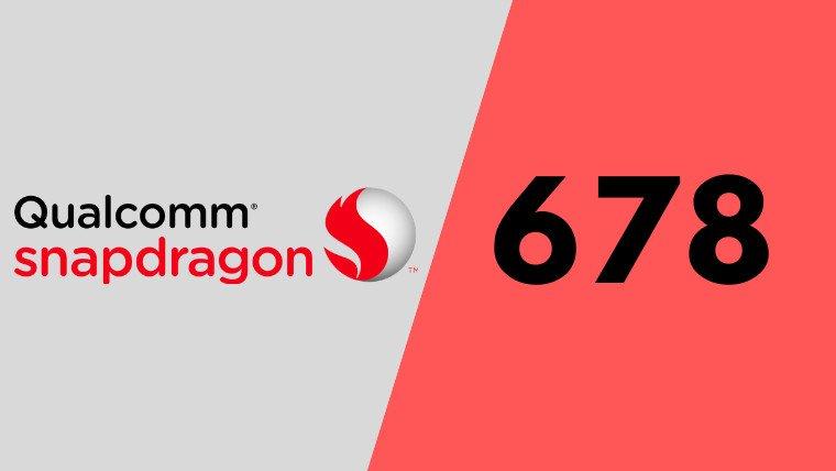 کوالکام از چیپست اسنپدراگون ۶۷۸ برای موبایلهای میانرده رونمایی کرد