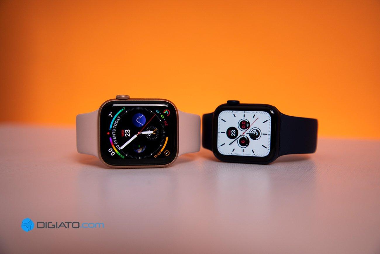بررسی اپل واچ سری ۶ و SE؛ وقتی ارزانتر بهتر است