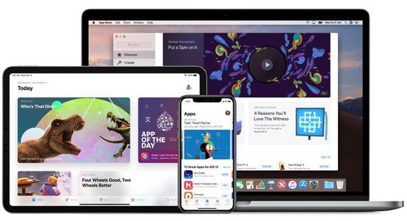 اپل کاهش کمیسیون توسعهدهندگان از ۳۰ به ۱۵ درصد را شروع کرد