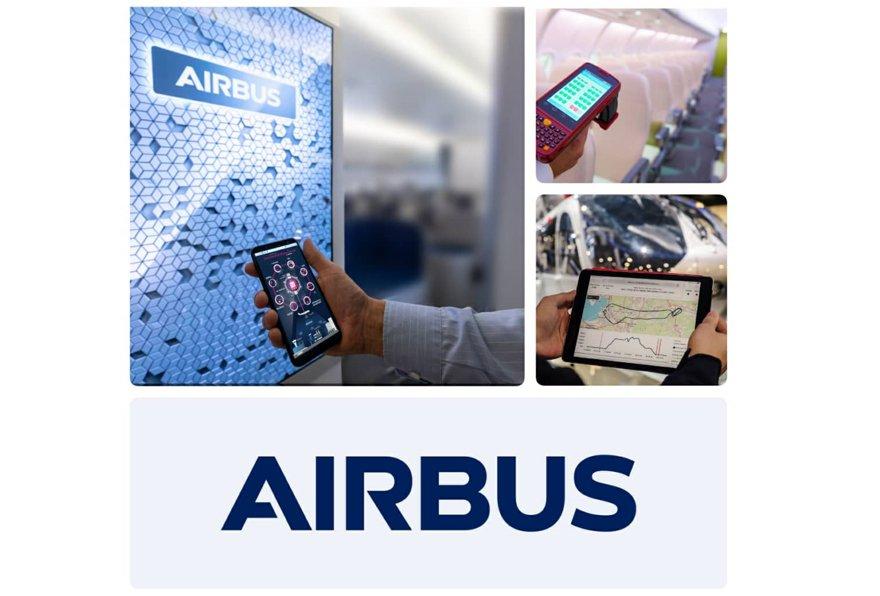 2 17 5 روش ایرباس در پیشبرد فناوری نوآورانه در هواپیما اخبار IT