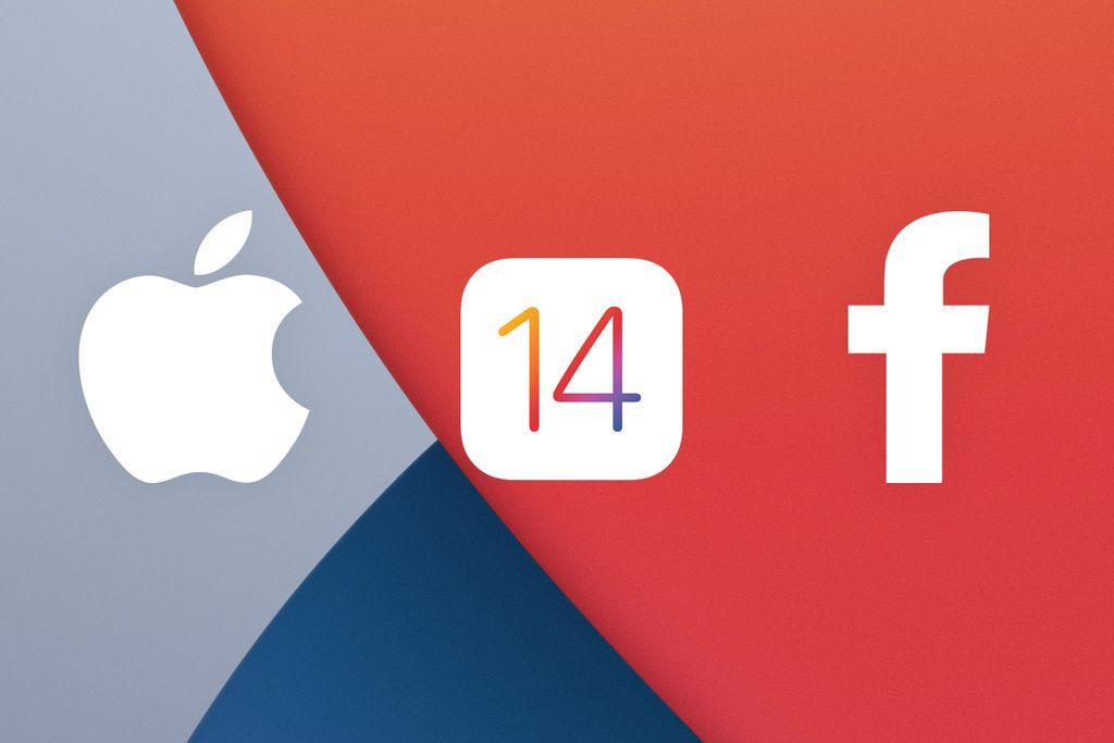 نبرد فیسبوک و اپل بر سر حریم خصوصی کاربران به انتشار تبلیغ در نشریات کشید