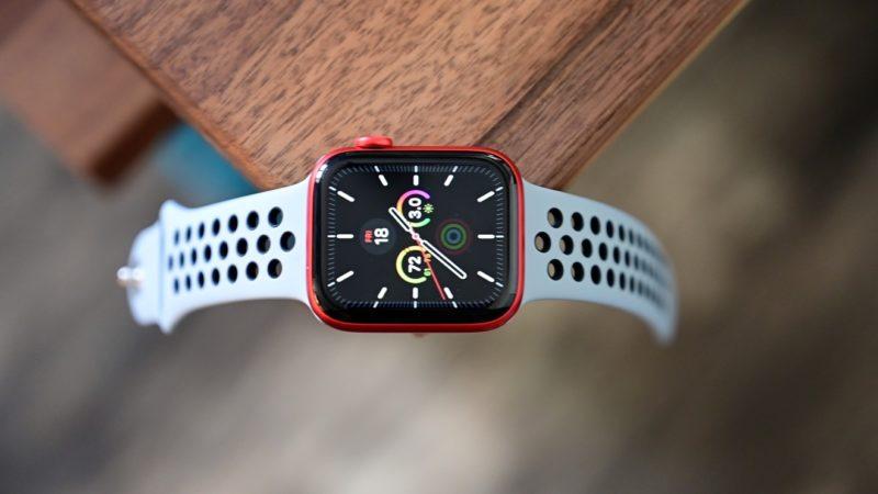 اپل تعبیه باتری در بند اپل واچ را آزمایش میکند