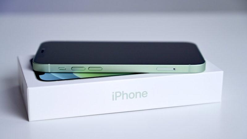 اپل احتمالا کابل USB و استیکر را هم از جعبه آیفون حذف میکند