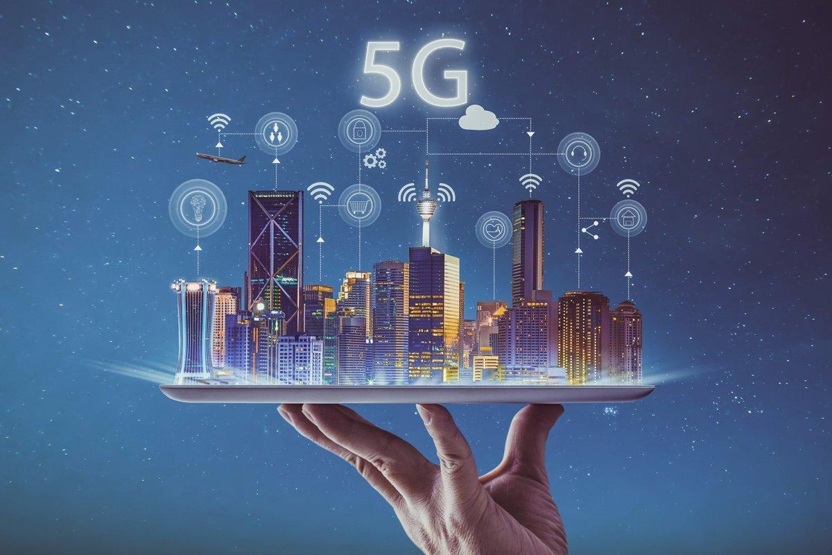 5G در رویداد ایران دیجیتال بررسی شد: چالشهای مزایده باند فرکانسی ۳۵۰۰ برای توسعه 5G اخبار IT