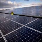 پژوهشگران با الماس یک قدم به ساخت نسل بعدی سلولهای خورشیدی نزدیکتر شدند