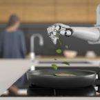 سونی با پروژه جدید خود هوش مصنوعی را به صنعت آشپزی میآورد