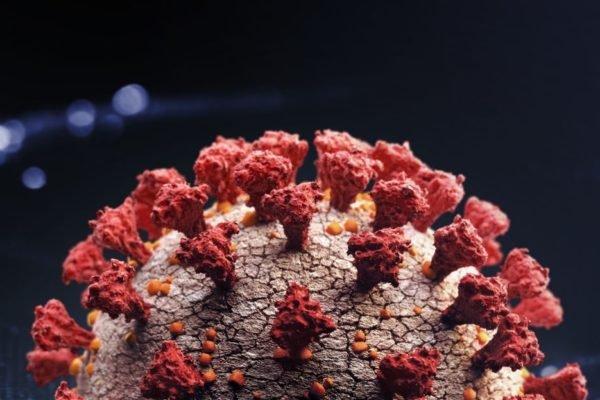 شناسایی گونه جدیدی از کرونا در آمریکا که احتمالا در برابر واکسن مقاوم است