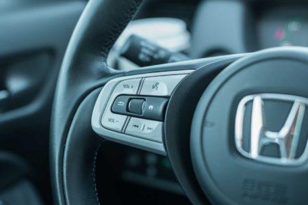 توقف فروش خودروهای درون سوز هوندا تا سال 2022 در اروپا