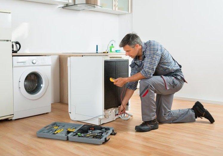 Appliance Repair 2 مدت گارانتی لوازم خانگی چگونه محاسبه میشود؟ اخبار IT