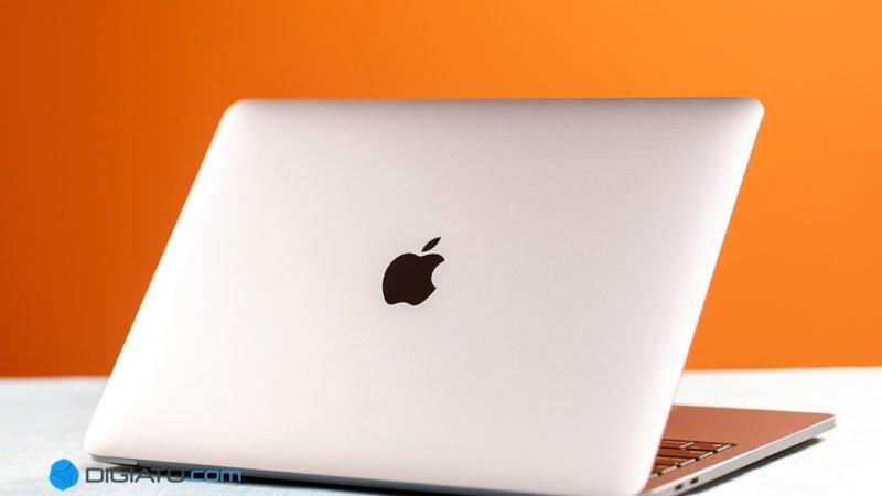 مینگ-چی کو: اپل از ۲ مدل مکبوک با طراحی جدید و نمایشگر mini-LED رونمایی میکند