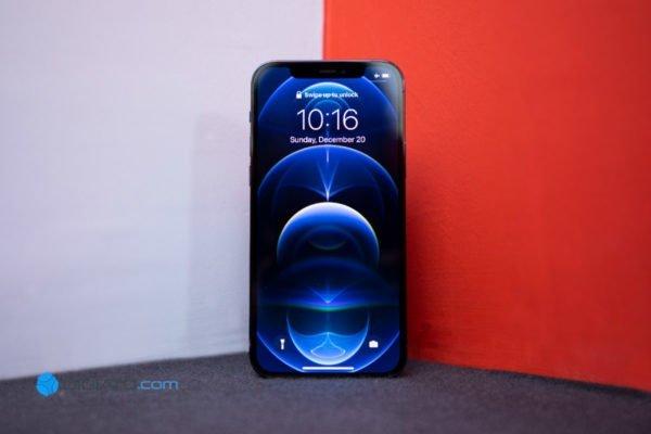 آیفون ۲۰۲۳ اپل احتمالا با فناوری تشخیص چهره زیر نمایشگر معرفی میشود