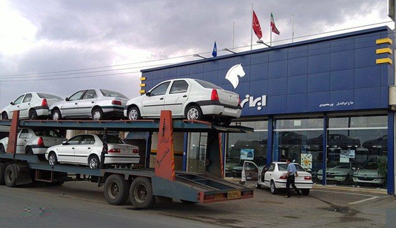 سقوط قیمت خودرو در بازار؛ شورای رقابت تا پایان سال مجوز افزایش قیمت را صادر نمیکند