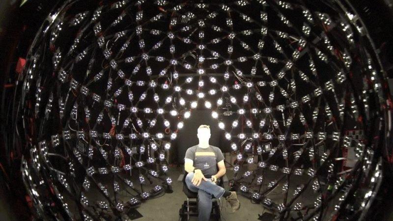 سازهای با صدها LED، قابلیت Portrait Light را به موبایلهای پیکسل آورد