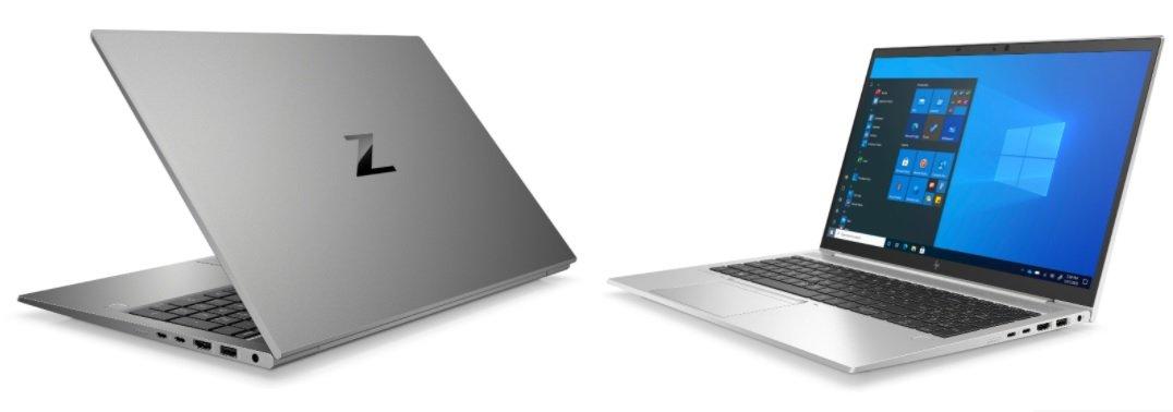 HP EliteBook 850 G8 لپتاپهای جدید EliteBook و ZBook Firefly اچپی با پشتیبانی از 5G معرفی شدند اخبار IT