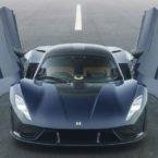 هنسی ونوم F5 معرفی شد؛ ابر اتومبیلی استثنایی با نهایت سرعت بیش از 500 کیلومتر در ساعت