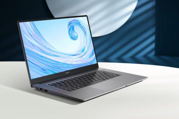 Huawei MateBook D15 600x400 هواوی میتبوک D14 و D15 مدل 2021 با پردازنده نسل یازدهم اینتل معرفی شدند اخبار IT