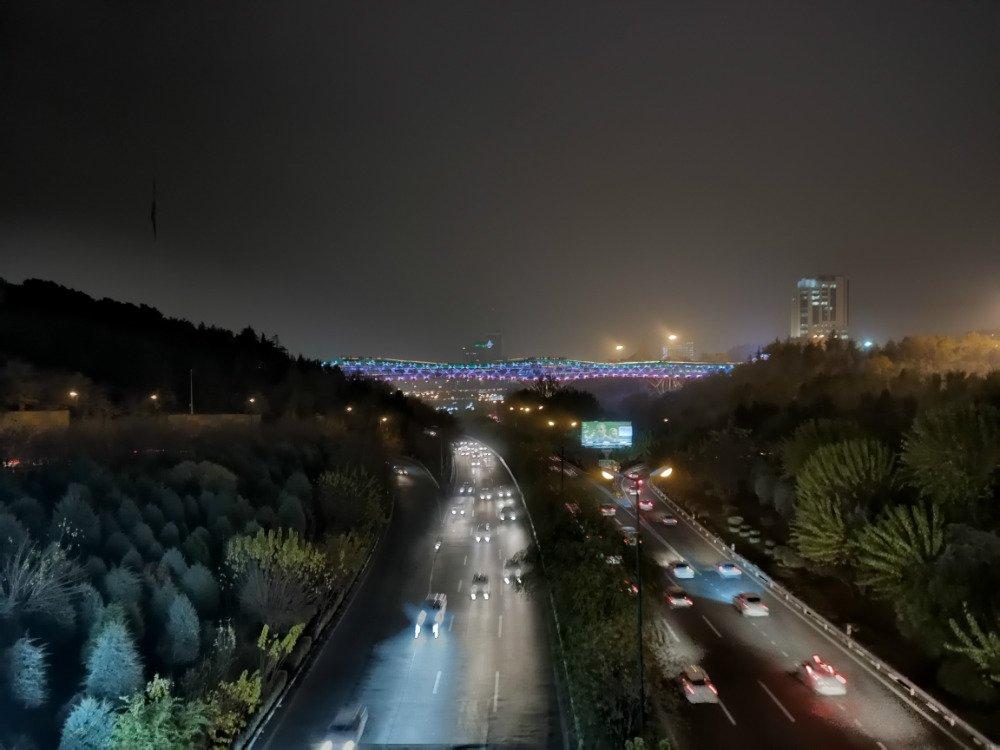 HuaweiY9a Cam11 بررسی گوشی میانرده هواوی Y9a اخبار IT