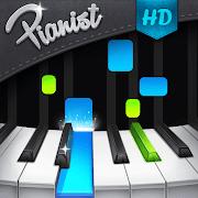 +Pianist HD : Piano