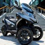 بررسی موتور چهارچرخ کوادرو 400 کویر موتور؛ ترکیبی متفاوت از خودرو و موتورسیکلت