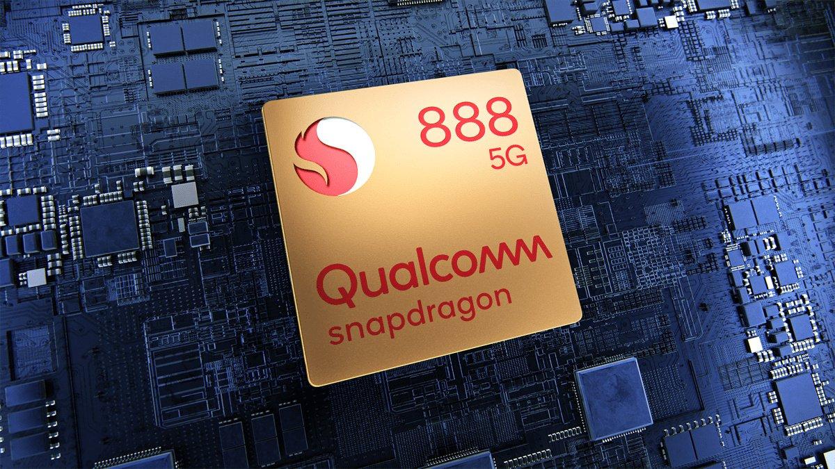 اسنپدراگون ۸۸۸ معرفی شد؛ پیشرفت چشمگیر در هوش مصنوعی و 5G