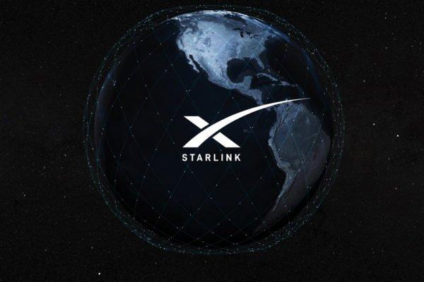 دستیابی اینترنت ماهوارهای استارلینک به سرعت دانلود ۱۹۰ مگابیت بر ثانیه